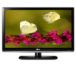 LG 32 Inches LCD HD 32LK332 TV